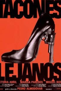 Tacones Lejanos (High Heels)