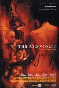 The Red Violin (Le violon rouge)
