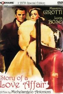 Story of a Love Affair (Cronaca di un amore)