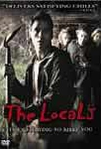 The Locals (Dead People)