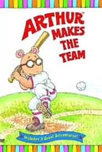 Arthur - Arthur Makes the Team