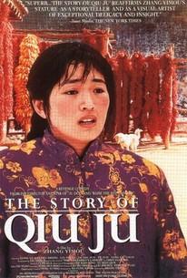 The Story of Qiu Ju (Qiu Ju da guan si)