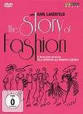 Story of Fashion with Karl Lagerfeld