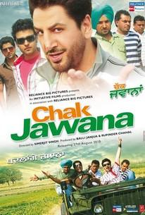 Chak Jawana