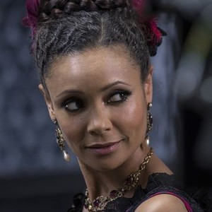 Thandie Newton as Maeve Millay