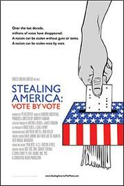 Stealing America: Vote by Vote
