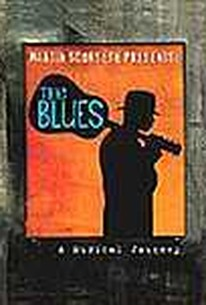 Martin Scorsese Presents: The Blues: A Musical Journey