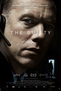 The Guilty (Den skyldige)