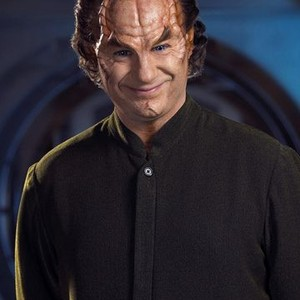John Billingsley as Dr. Phlox