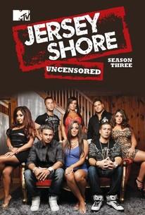 Jersey Shore - Season 3 Episode 7 - Rotten Tomatoes