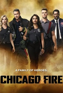 Chicago Fire Season 6 Rotten Tomatoes