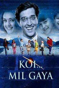 Koi... Mil Gaya (I Found Someone)