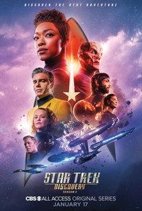 6539a448476 Star Trek  Discovery  Season 2 - Rotten Tomatoes