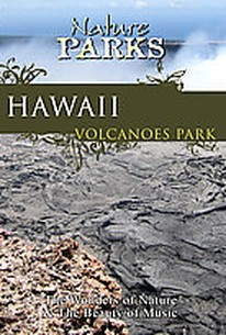 Nature Parks Hawaii Volcanoes Park Movie Quotes Rotten