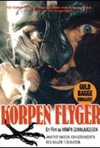 Hrafninn flýgur (Revenge of the Barbarians) (When the Raven Flies)