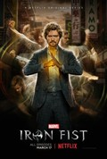 Marvel's Iron Fist: Season 1