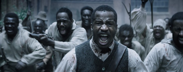 The Birth of a Nation (2016) - Rotten Tomatoes