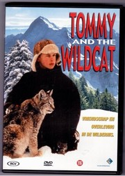 Poika ja ilves (Tommy and the Wildcat)