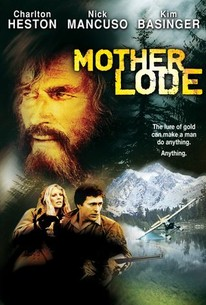 Mother Lode (Search for the Mother Lode: The Last Great Treasure)