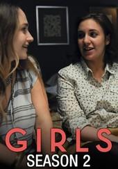 Girls: Season 2