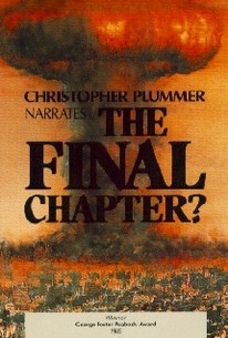 The Final Chapter?