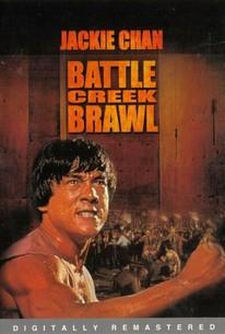 The Big Brawl (Battle Creek Brawl)