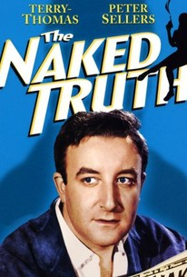 The Naked Truth (1957) - Rotten Tomatoes