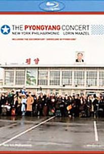 Pyongyang Concert