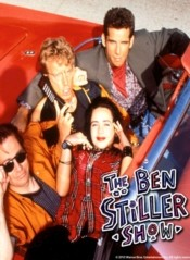 The Ben Stiller Show: Season 1