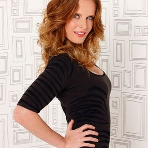 Rebecca Mader as Grace