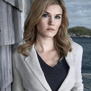 Emily Rose as Audrey Parker
