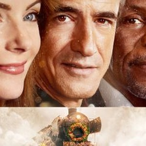 The Christmas Train.The Christmas Train 2017 Rotten Tomatoes