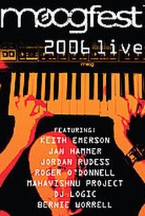 Moogfest 2006 Live