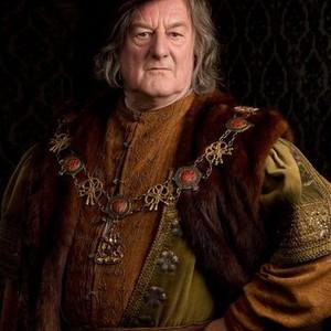 Bernard Hill as Duke of Norfolk
