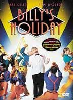 Billy's Holiday
