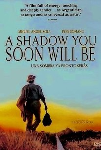 A Shadow You Soon Will Be