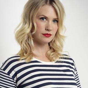 January Jones as Melissa