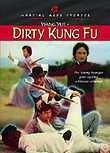 Dirty Kung Fu