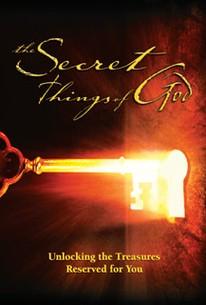 Secret Things of God