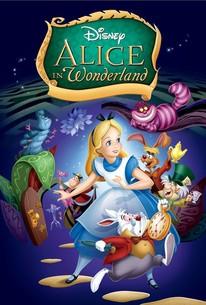 Image result for Alice And Wonderland 1951