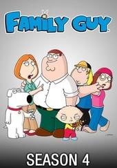 Family Guy: Season 4