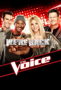 the voice season 9 episode 6 rotten tomatoes