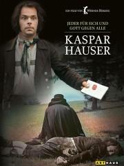 The Enigma of Kaspar Hauser (Jeder für sich und Gott gegen alle)(Every Man for Himself and God Against All)