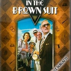 Agatha Christie's 'The Man in the Brown Suit' (1989) - Rotten Tomatoes