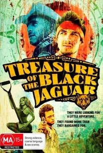 Treasure Of The Black Jaguar