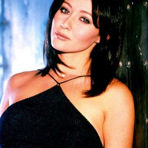 """Shannen Doherty as Prudence """"Pru"""" Halliwell"""