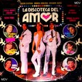 The Disco of Love (La discoteca del amor)