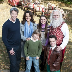 The Night Before the Night Before Christmas (2010) - Rotten Tomatoes
