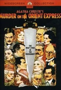 murder on orient express summary