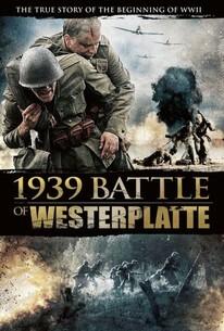 Tajemnica Westerplatte (1939 Battle of Westerplatte)